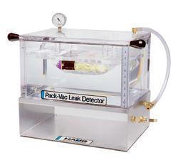 Установка для контроля герметичности PACK-VAC