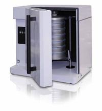 Лабораторный рассев AS200 tap