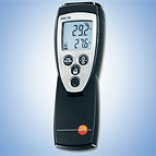 Цифровой термометр testo 720